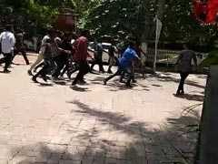 Six Arrested After Kerala University Student Stabbed On Campus