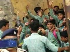 नारे को बदलकर 'पाकिस्तान जिंदाबाद' किया, और फिर VIDEO हुआ वायरल