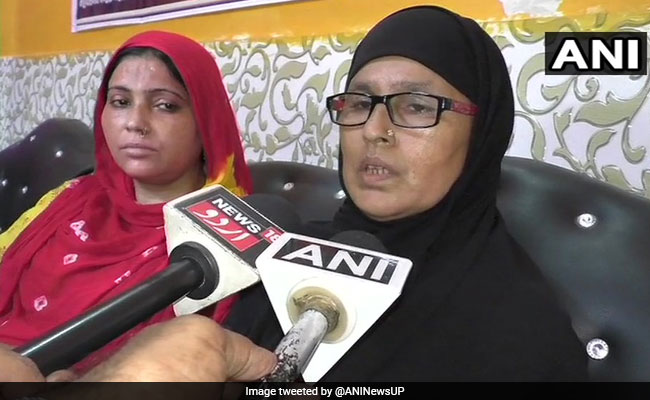 UP Woman Alleges Landlord Told Her To Vacate House After She Joined BJP