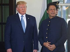 PM Modi Asked For Help On Kashmir, Can Mediate: Trump Tells Imran Khan