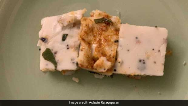Cooking Tips: Mor Kali Or Rice Flour Cake - A Quick Fix Healthy Snack From Tamil Nadu