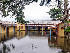 Highlights: At Least 15 Dead As Assam Flood Turns Critical, Red Alert Issued For More Rains