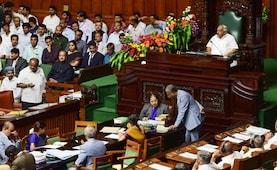 HD Kumaraswamy Meets Karnataka Speaker To Delay Trust Vote, Gets A 'No'