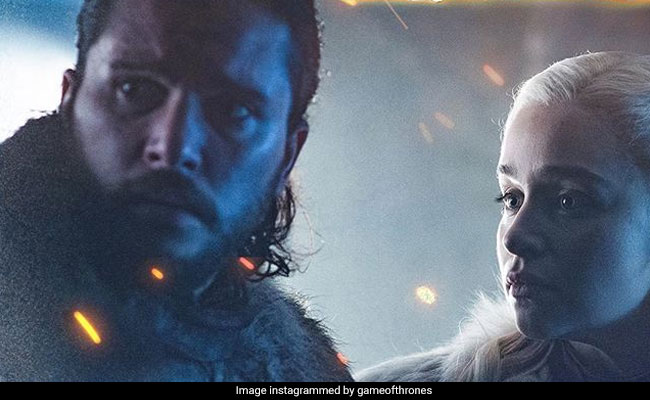 Emmys 2019: Game Of Thrones And Netflix Tipped To Sweep Nominations