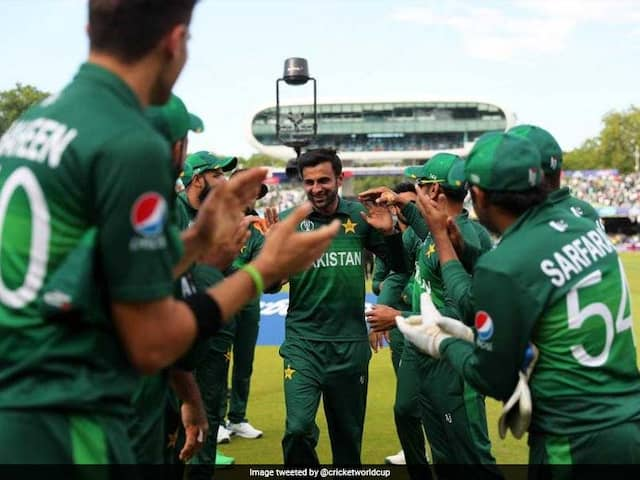After Pakistans World Cup 2019 Exit Shoaib Malik Retires From ODI Cricket