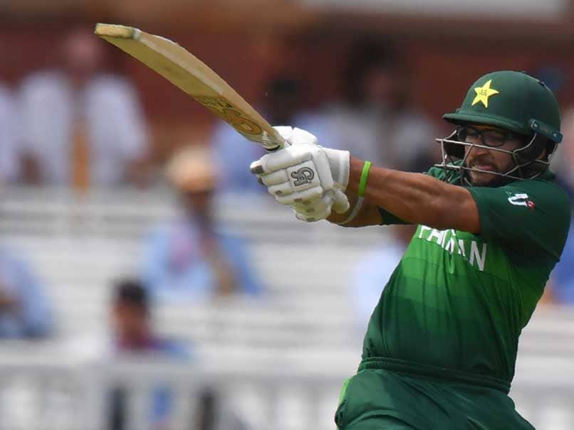 "Imam-ul-Haqs Century vs Bangladesh ""Deserves To Be In Dustbin"": Former Pakistan Cricketer"