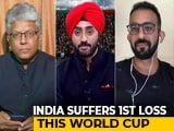 Video : Analysis Of India's 31 Run Loss To England