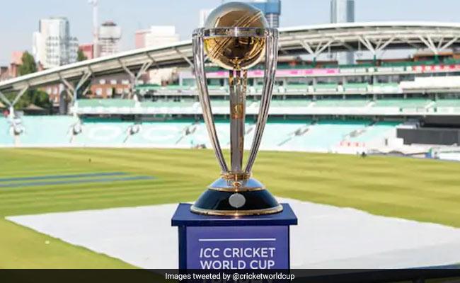 भारत में सोने से बनाया गया वर्ल्ड कप की सबसे छोटी Replica, चाहते हैं मोदी सरकार दे जीतने वाली टीम को