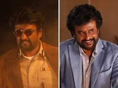 Trending: Different Shades Of Rajinikanth In <I>Darbar</i>