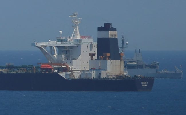 US Offered Millions To Indian Captain Of Iran Oil Tanker Heading To Syria