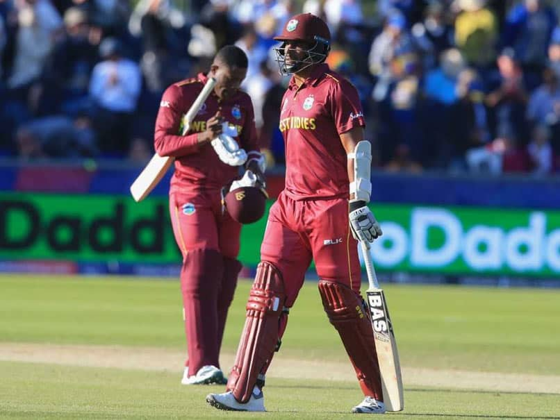 World Cup 2019, Afghanistan vs West Indies: When And Where To Watch Live Telecast, Live Streaming