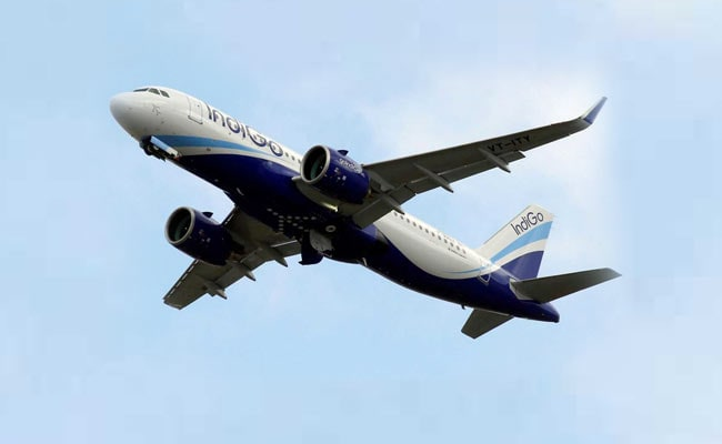 IndiGo Suspends Kolkata-Hong Kong Flights Over Anti-China Protests