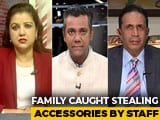 Video : Indian Tourists Caught Stealing: Exception Or National Embarrassment?