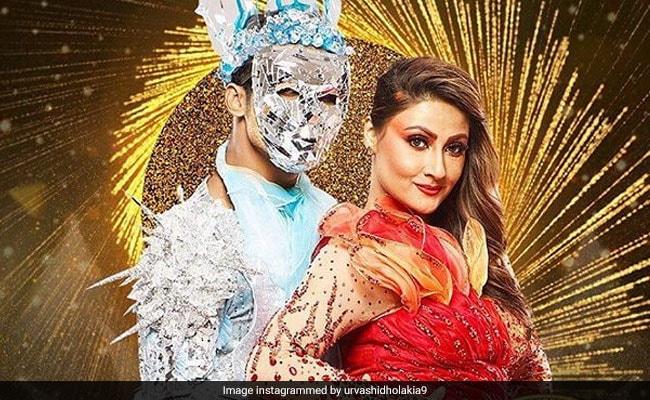 Nach Baliye 9: Urvashi Dholakia Says Dancing With Ex-Boyfriend Not Same As Reviving Relationship