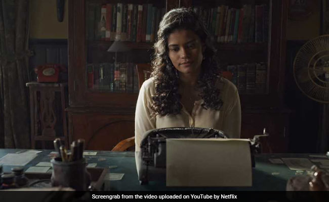 Typewriter Review: Netflix Unpacks Family Secrets And Horror In New Spine-Chilling Series