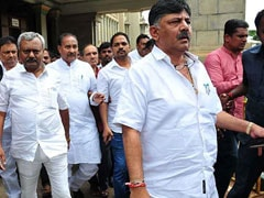 Stand By Decision, Won't Attend Assembly, Say Karnataka Rebel Lawmakers