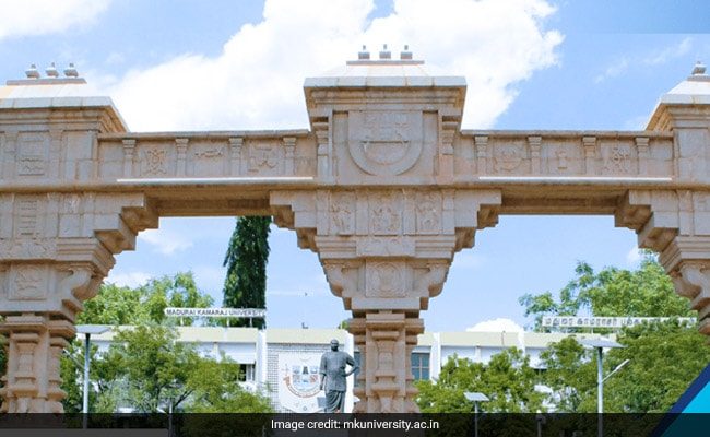 Madurai Kamaraj University Result For B.A Exams Released. Direct Links Here
