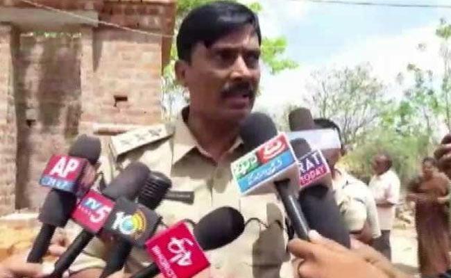 3 Found Dead In Shiva Temple In Andhra; Cops Rule Out Human Sacrifice