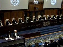 Kulbhushan Jadhav ICJ Verdict LIVE: World Court Rules In Favour Of India