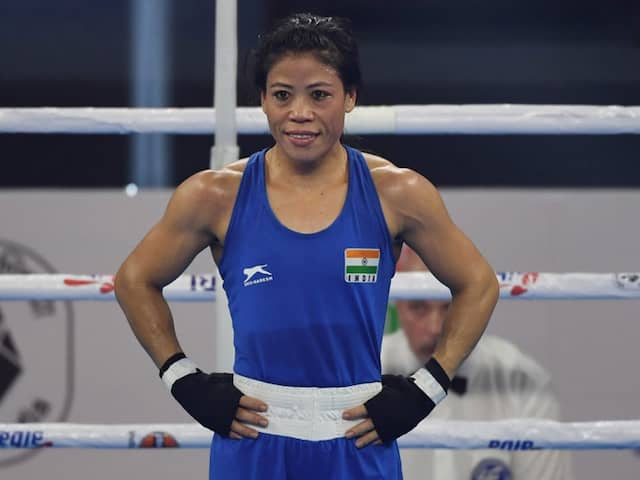 Mary Kom, Six Other Indians Clinch Gold Medal In 23rd Presidents Cup