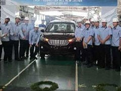Maruti Suzuki PV Production Down By 15.60 Per Cent In June 2019