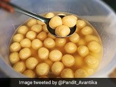 "After Bengal's ""Rosogolla"", Odisha's ""Rasagola"" Gets Recognition"