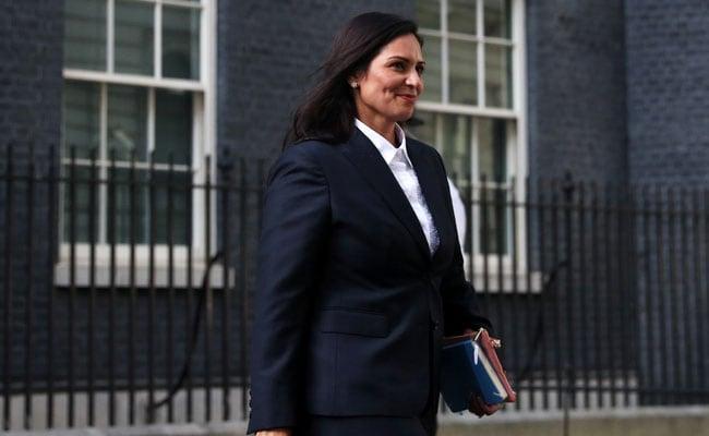 Five Facts About Priti Patel, Britain's New Interior Minister
