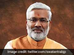 OBC Leader Swatantra Dev Singh Appointed As UP BJP Chief