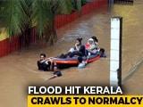Video : Rebuilding The Flood-Hit Kerala