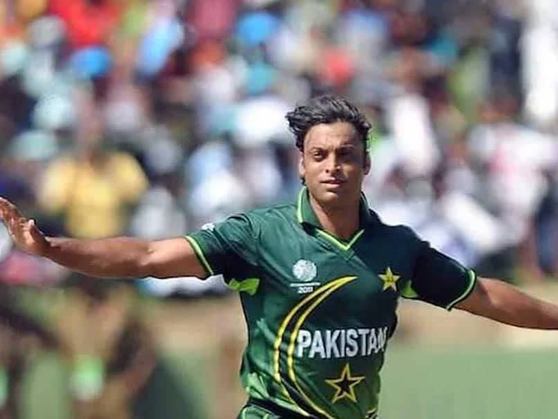 """""""Players Just Want To Become The Coach Of Pakistan On The Basis Of Their Names,"""" Says Shoaib Akhtar"""