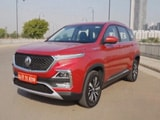 Video : MG Hector: Comfort Meets Convenience