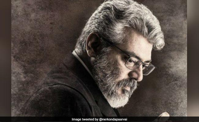 After Nerkonda Paarvai, Ajith Kumar and Boney Kapoor Team Up For AK60