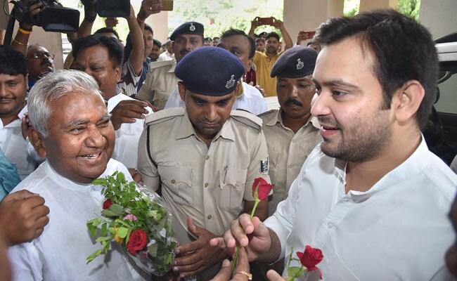 Bihar State Polls To Be Contested Under Tejashwi Yadav's Leadership: RJD