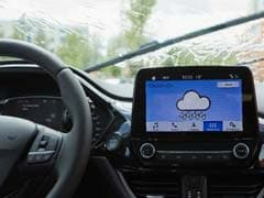 Ford And Vodafone Start Testing Connected Vehicle Technology
