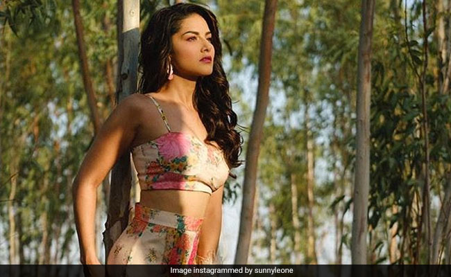 Sunny Leone Says She 'Wears What She Wants To, Doesn't Get Bothered By Trolls'
