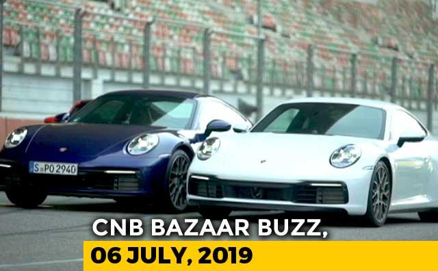 Video : Porsche 911 Review, Triumph Street Scrambler, BMW S 1000 RR First Look