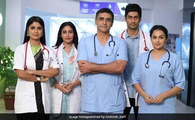 Sanjivani 2 Teaser: Mohnish Bahl And Gurdeep Kohli Take Us On A Nostalgic Ride
