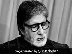 अमिताभ बच्चन का ट्वीट हुआ वायरल, बोले- पेट में गया जहर सिर्फ...