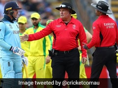 Jason Roy Fans Upset As Kumar Dharmasena Is Named To Officiate In World Cup Final