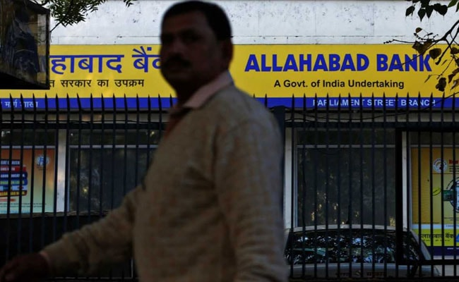 Allahabad Bank Board Approves Merger With Indian Bank�