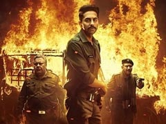 Ayushmann Khurrana On <i>Article 15</i> Success: Glad I Went With My Gut Instinct