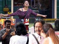 பிக் பாஸ் 22வது நாள்: 'ரொம்ம்ம்ம்ப நல்ல பண்றீங்க பிக் பாஸ்!'