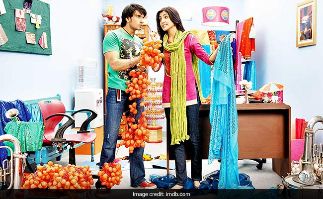 Telugu Remake Of Band Baaja Baaraat Barred By High Court For Copyright Infringement