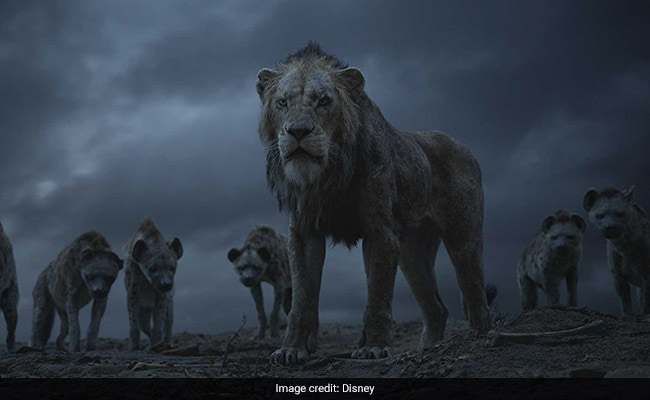 The Lion King (Hindi) Movie Review: Shah Rukh Khan's Son