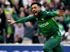 Pakistan's Mohammad Amir Wants To Obtain British Citizenship: Reports
