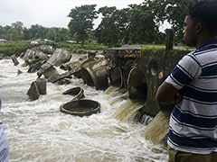 1 Dead As Incessant Rain Continues To Wreck Havoc In North Bengal