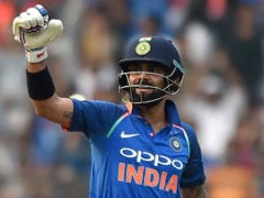 Virat Kohli, Jasprit Bumrah Retain Top ODI Rankings; Ben Stokes Makes Major Gain