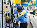 Petrol, Diesel Prices Cut For Fifth Consecutive Day