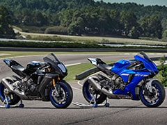 Yamaha Suspends Production In Italy, France Due To Coronavirus