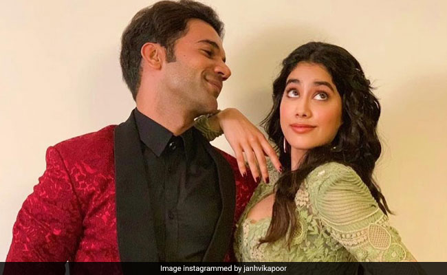No, Rajkummar Rao Is Not Janhvi Kapoor And Kartik Aaryan's 'Suitable Boy' In Dostana 2
